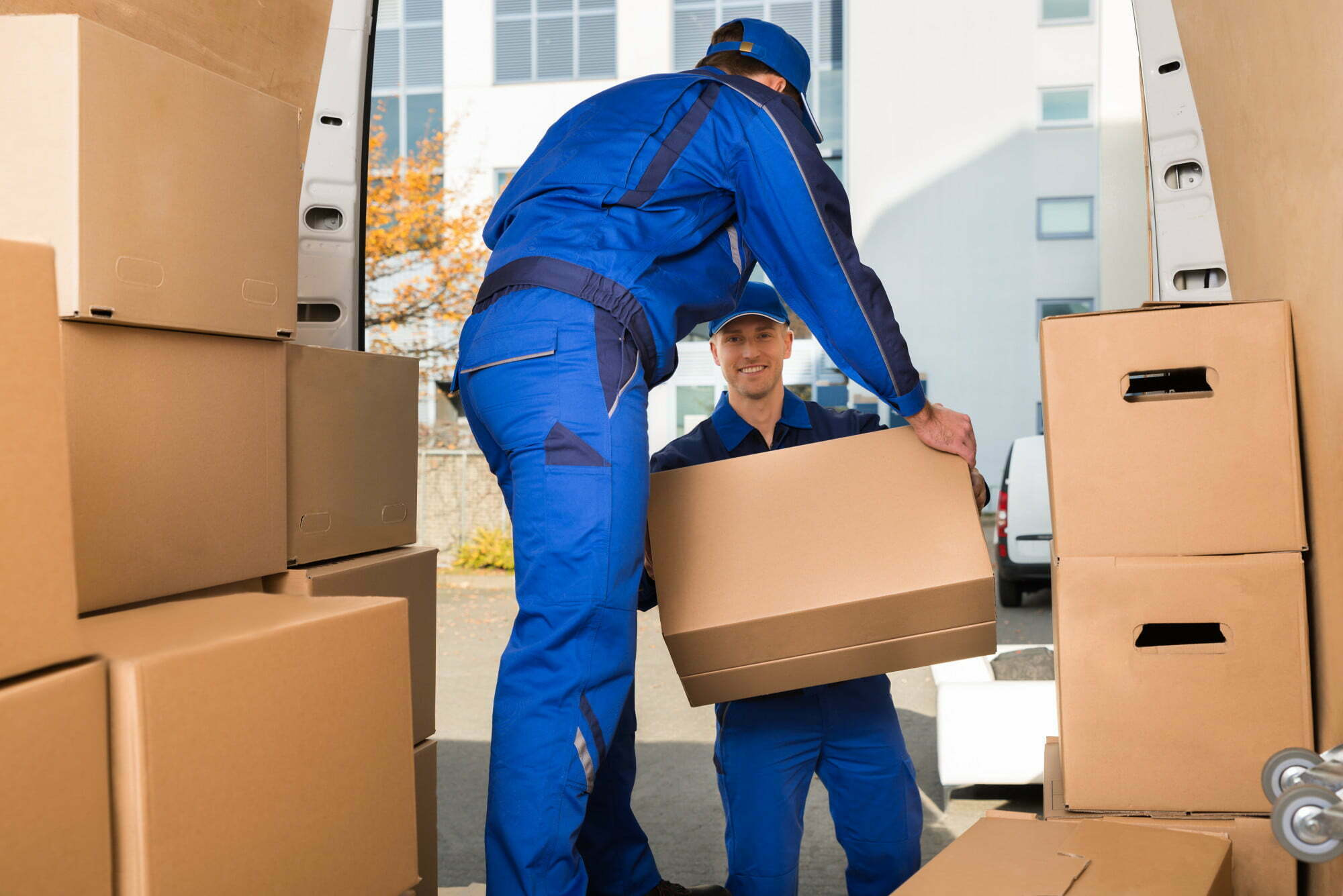 5 Common Mistakes to Avoid When Hiring a Moving Company